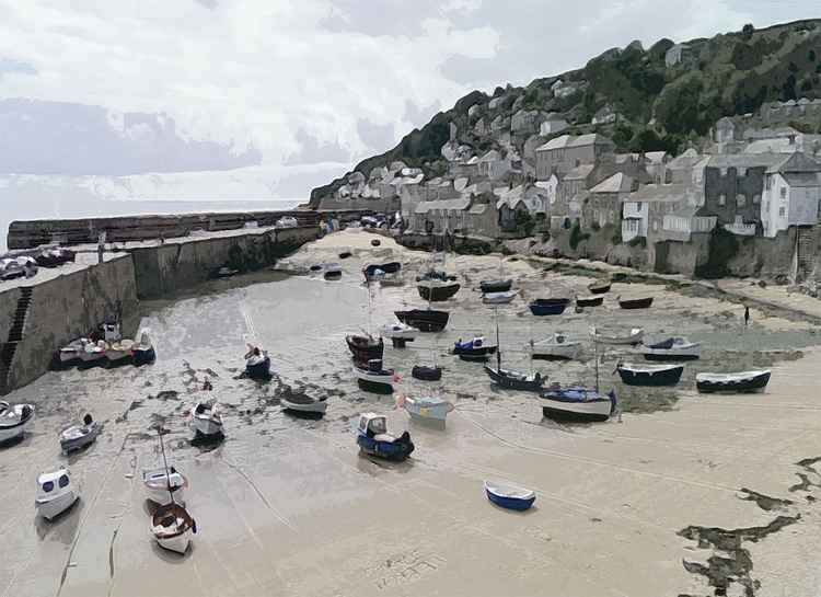 Mousehole -