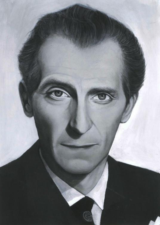 Peter Cushing - Image 0