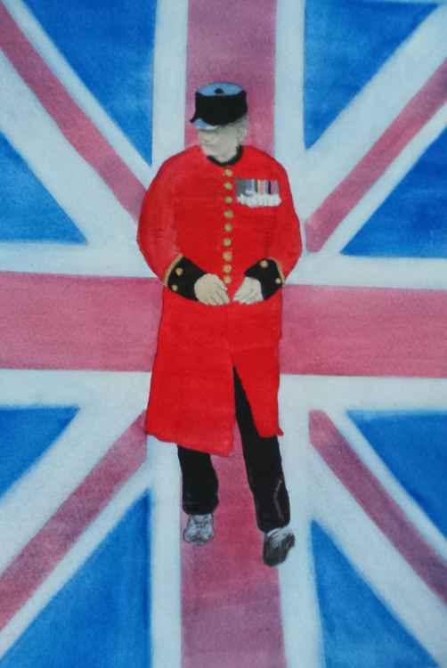 All British -