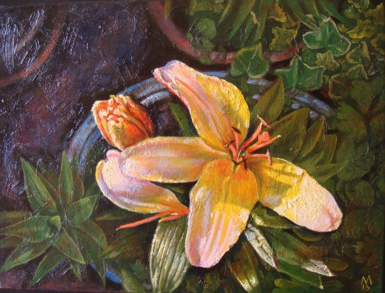 Summer Lily - Image 0