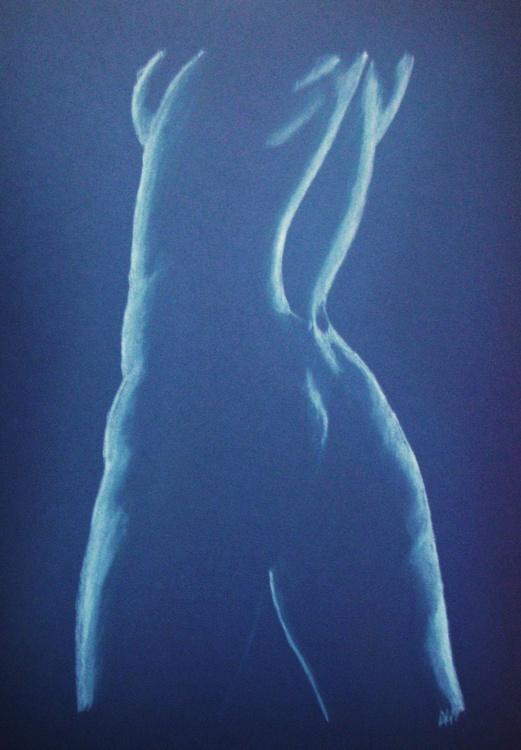 Nude 27 Blue - Image 0
