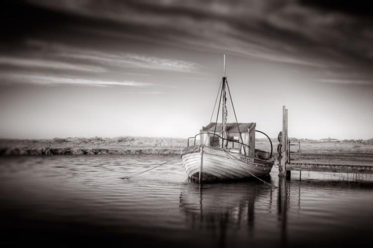Maria, Norfolk, England - Image 0