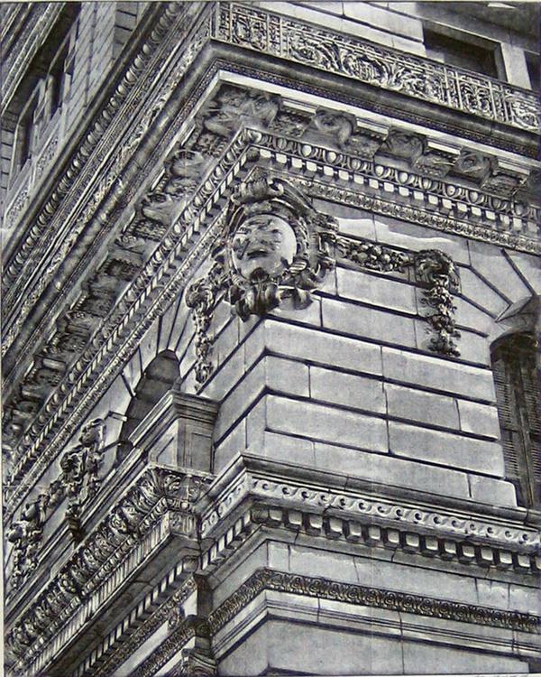 ' Bowery St. Cartouche ' - Image 0