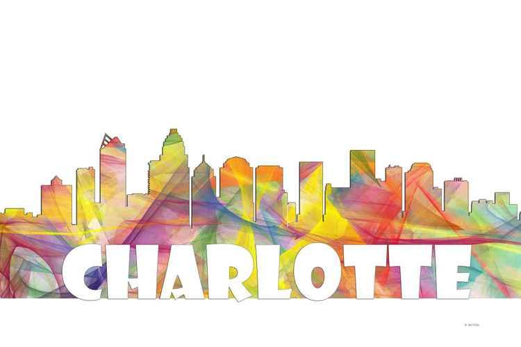 Charlotte Skyline MCLR2 -