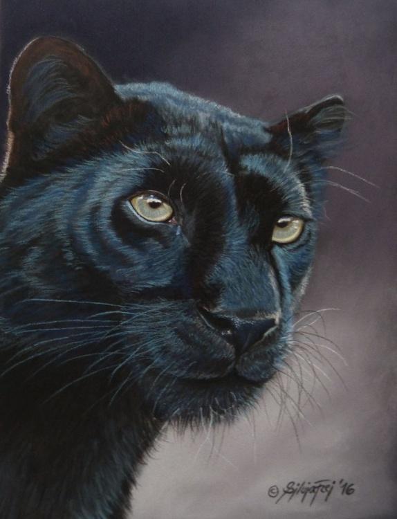 Black Panther - Image 0