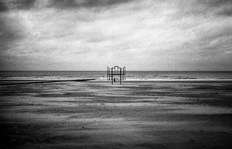 The North Sea -
