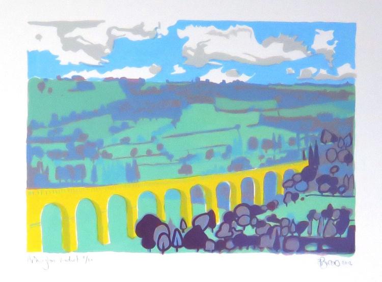 Arthington Viaduct - Image 0