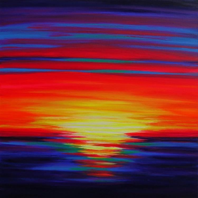 Sunset Echoes - Image 0