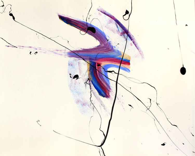 SERIES 4- UNIVERSE- THE OBSERVABLES- Distant Particles -