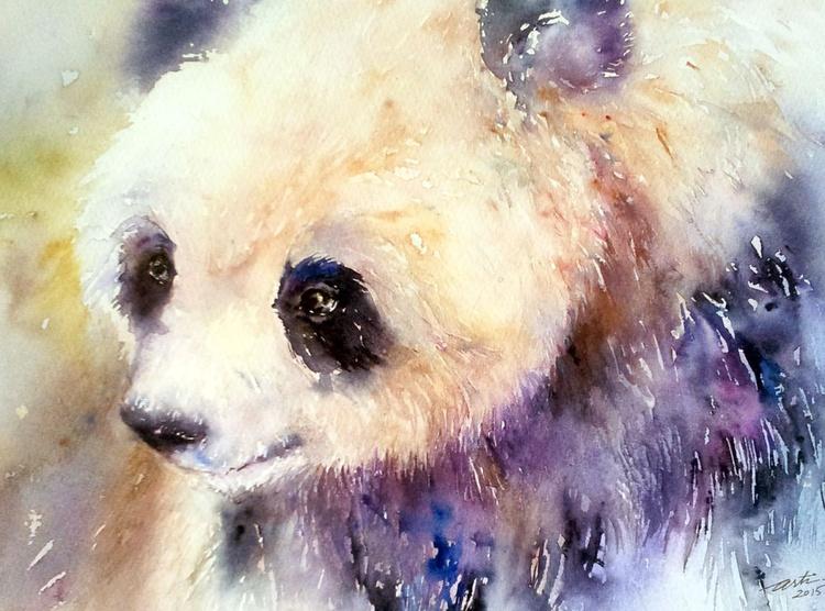 Petunia the Panda - Image 0