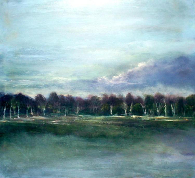 England's Green And Pleasant Land III - Image 0