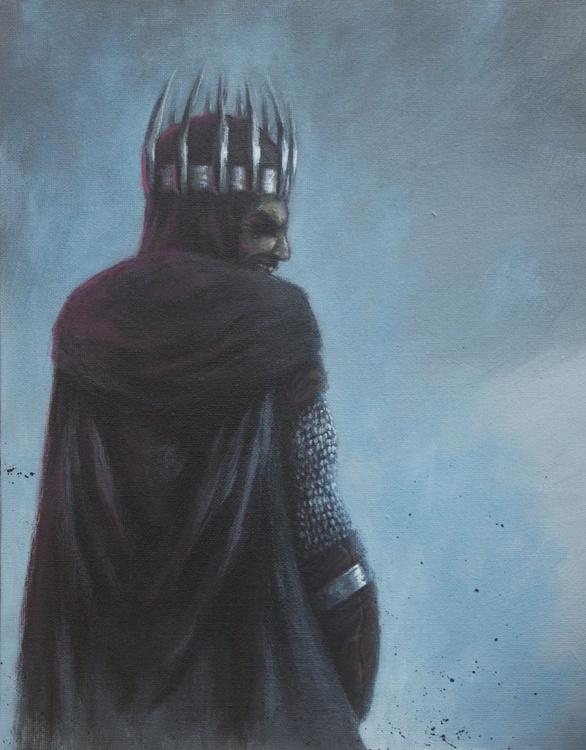 Mordred - Image 0