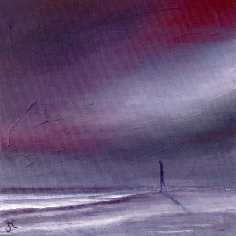 Contemplation - Image 0
