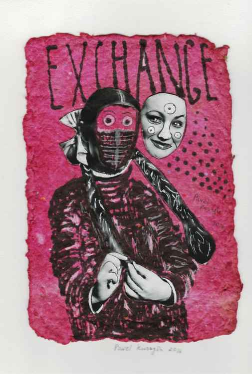 Exchange -