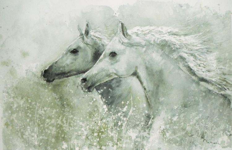 White love II - Image 0