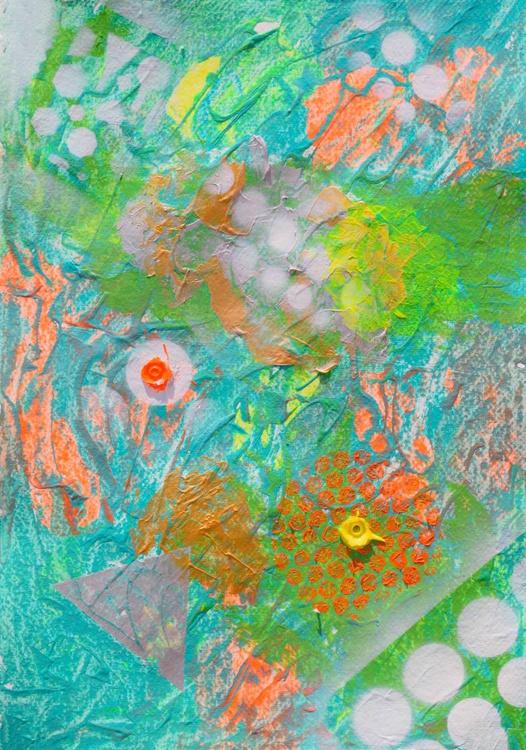 Acid trip No. 2 - Image 0