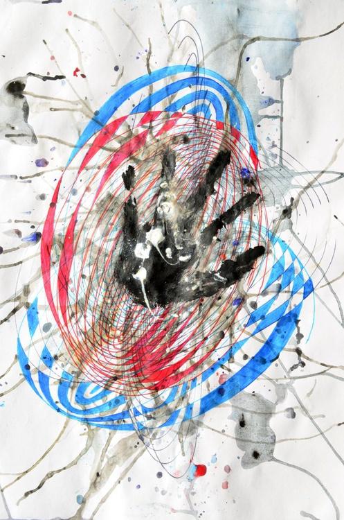 Vibrations - Splash - Image 0