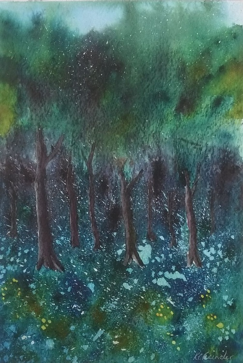 Bluebell Wood - Image 0