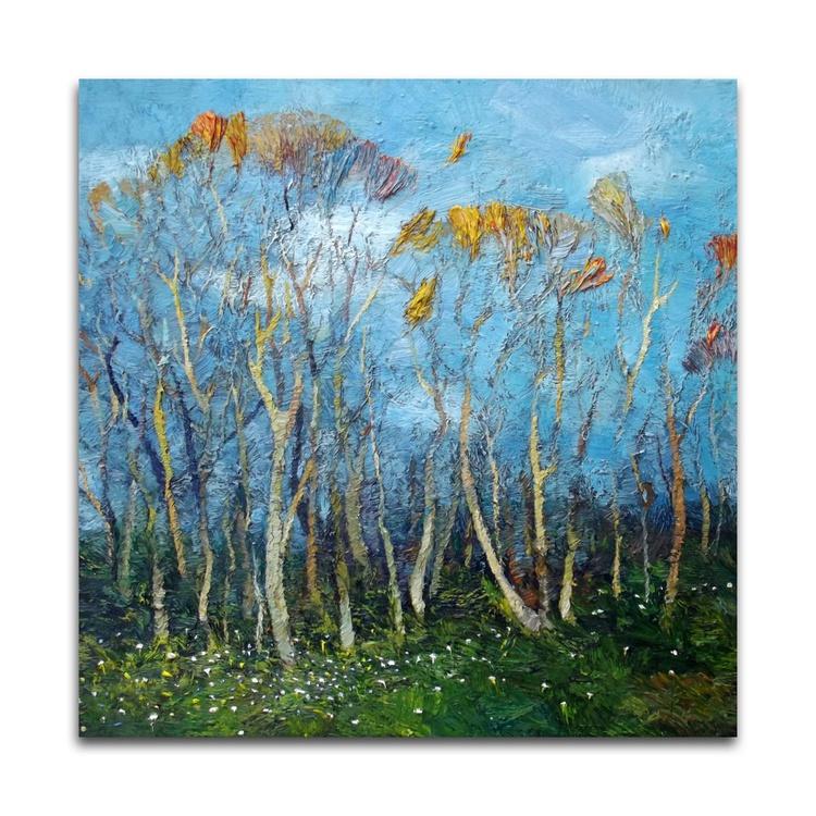 """Trees"" - Image 0"