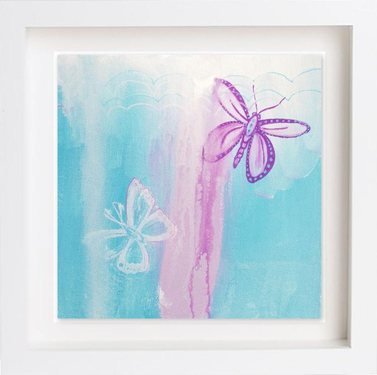 Mini butterfly waves II - Image 0