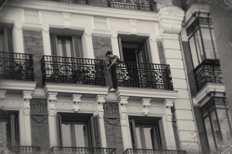 Balcony # 12 - Image 0