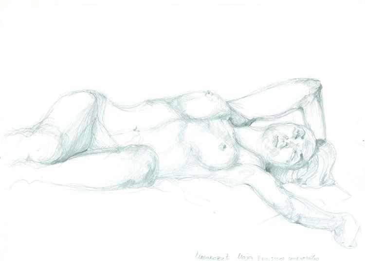 Nude XI -