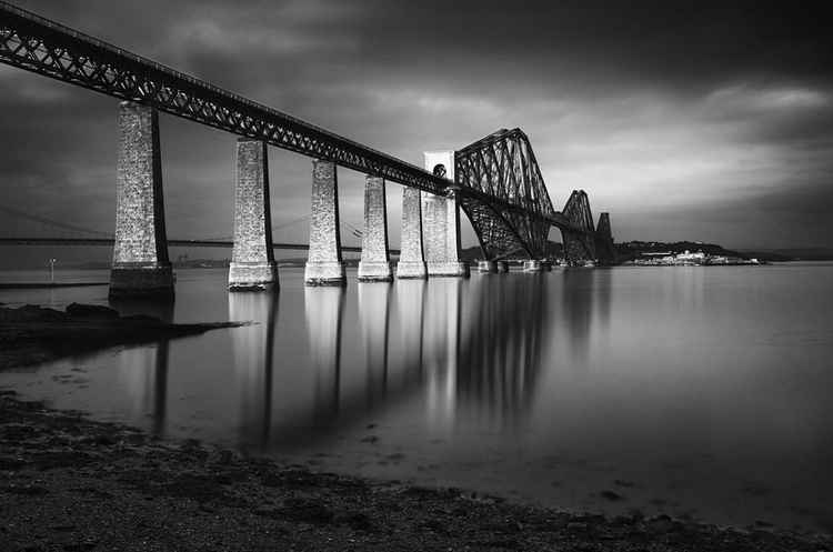 Forth Rail Bridge -
