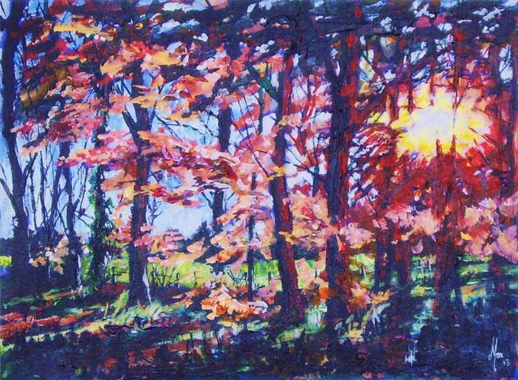 Autumn Blaze - Image 0