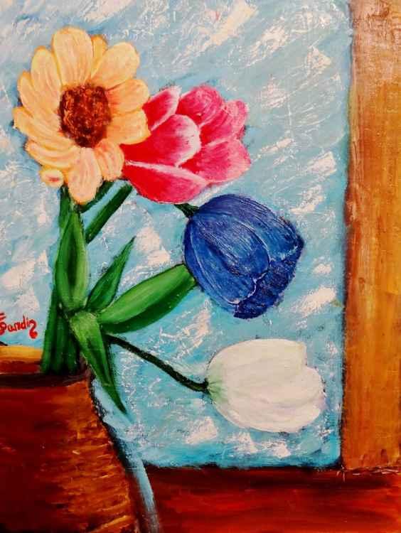 Cuatro Flores -