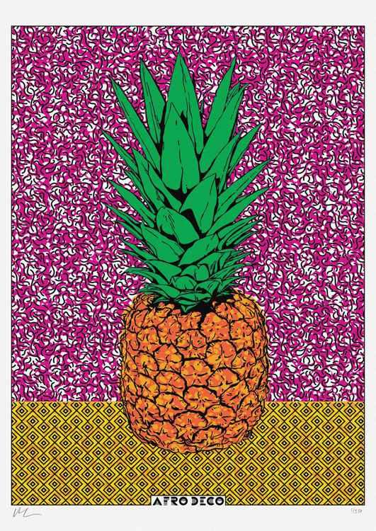 Pineapple -