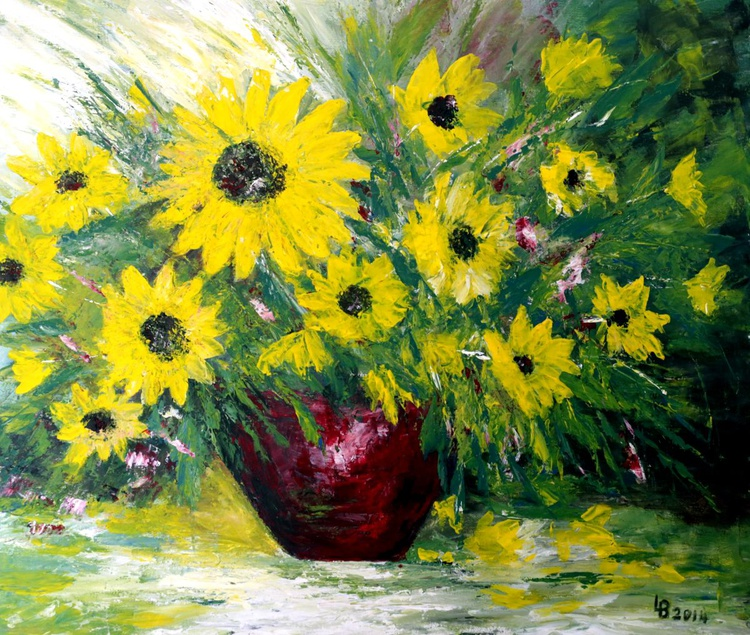 Sunflower - Image 0