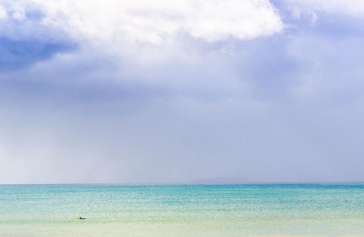 SURFING SOLITUDE - Image 0