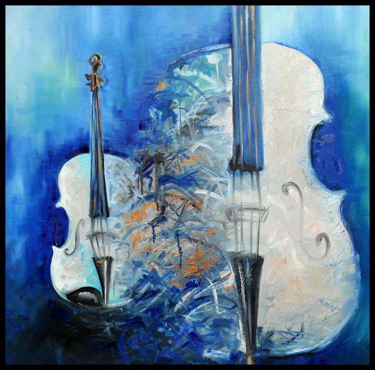 Blue Sounds - Image 0