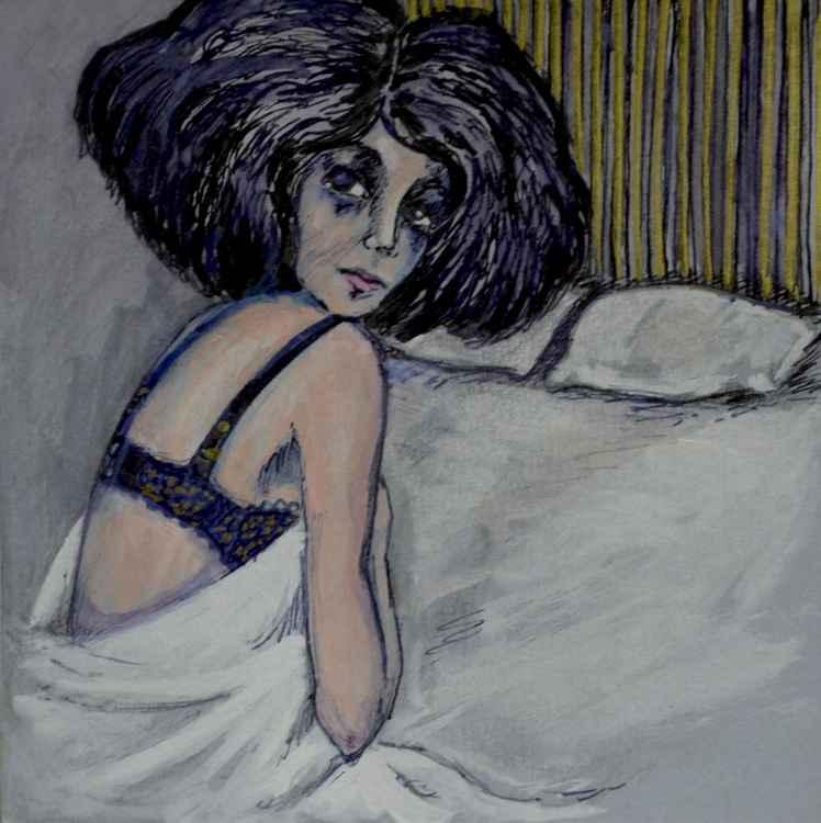ten ten part II (Bedtime)