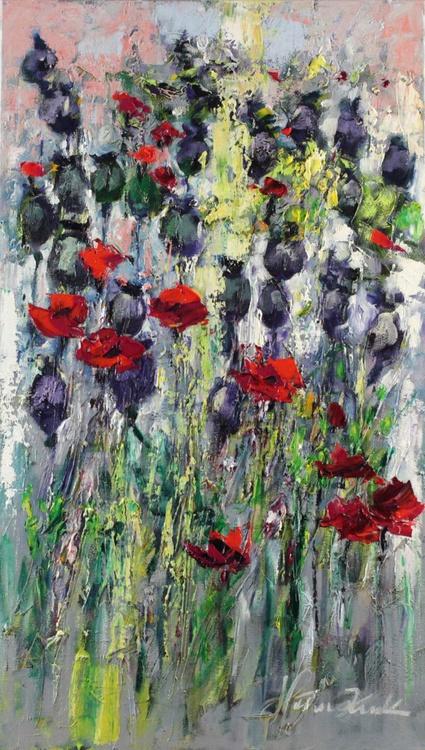 Grown Poppies - Image 0