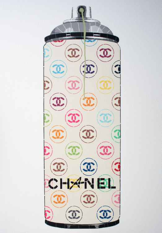 Chanel Sprinkles (Ed. 4 of 6)
