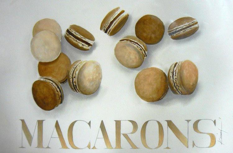 French Macaroon - Image 0