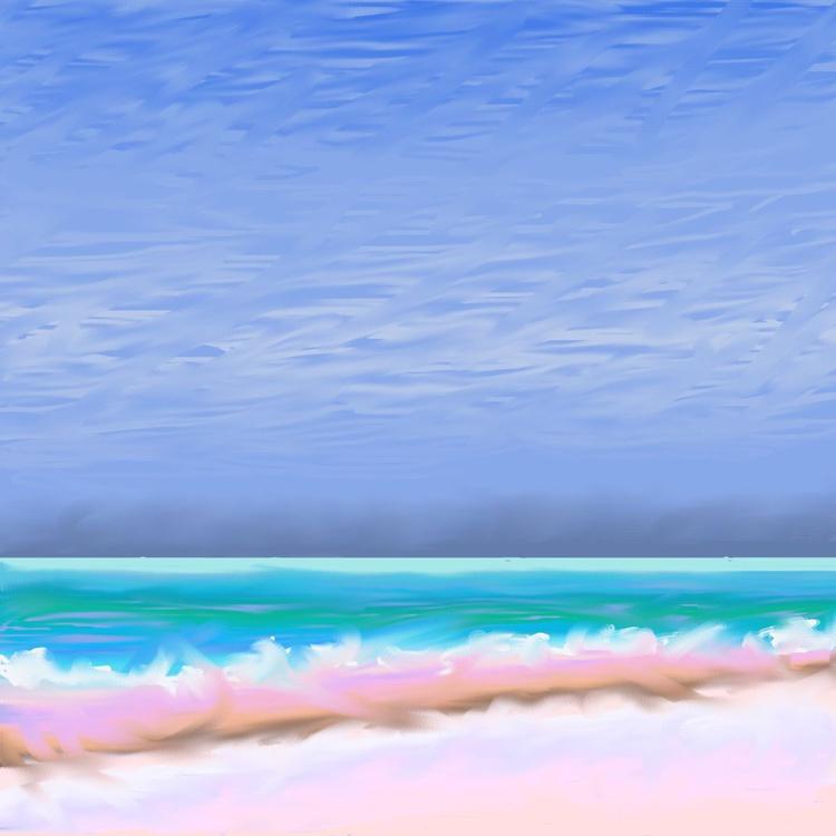 Sea and Sand 2 - Image 0