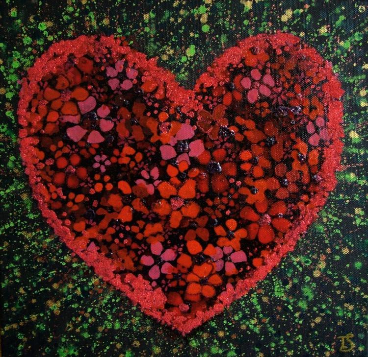 Intense (Hearts series) - Image 0