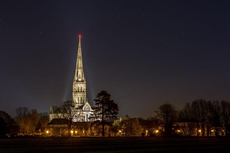 Salisbury Cathedral - Image 0
