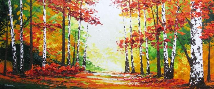 Caminata de colores - Image 0