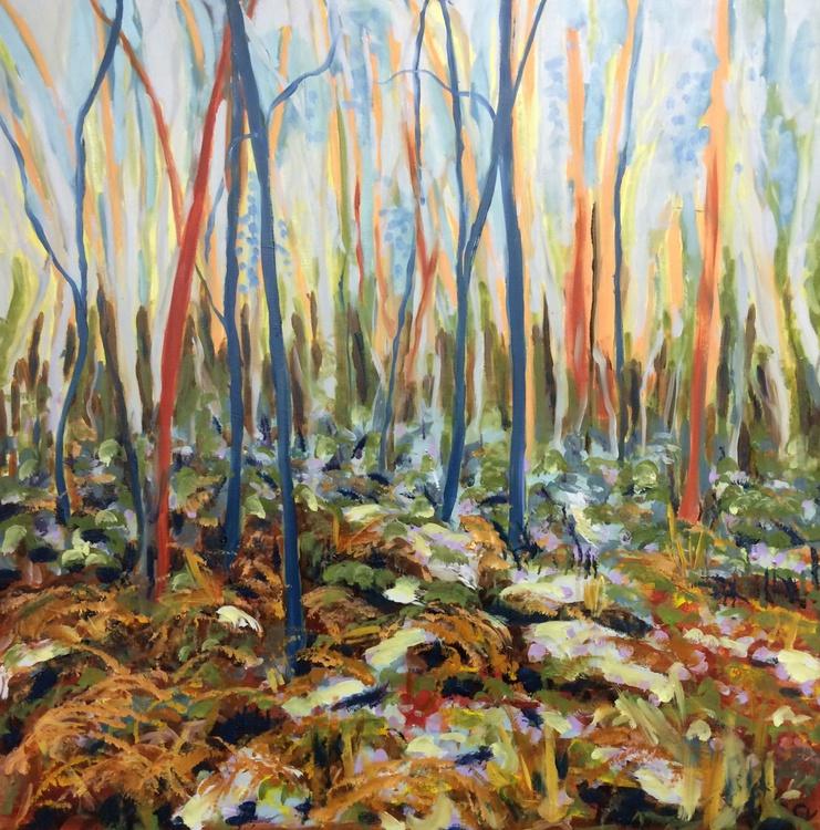 Autumn Abbots Wood - Image 0