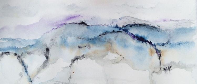 Outeniqua Mountain Mist - Image 0