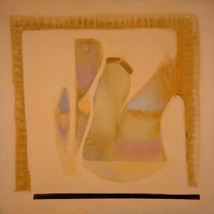 Metafigure #8 , 100x100cm - Image 0