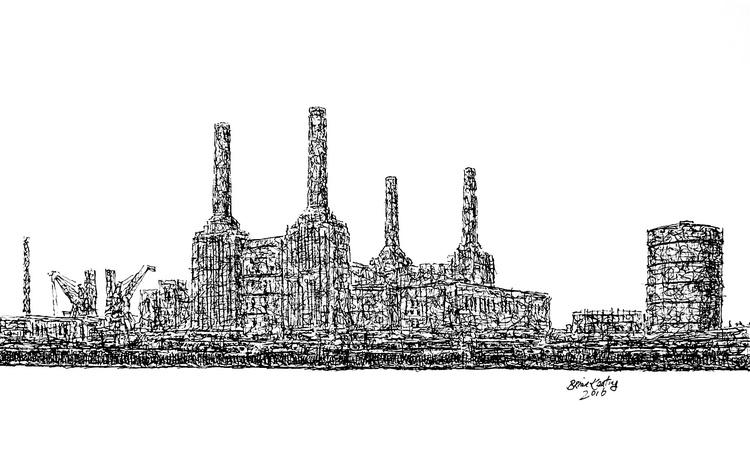 Battersea  Power Station - Image 0