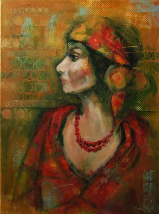 'Gypsy (won't tell you)' - Image 0