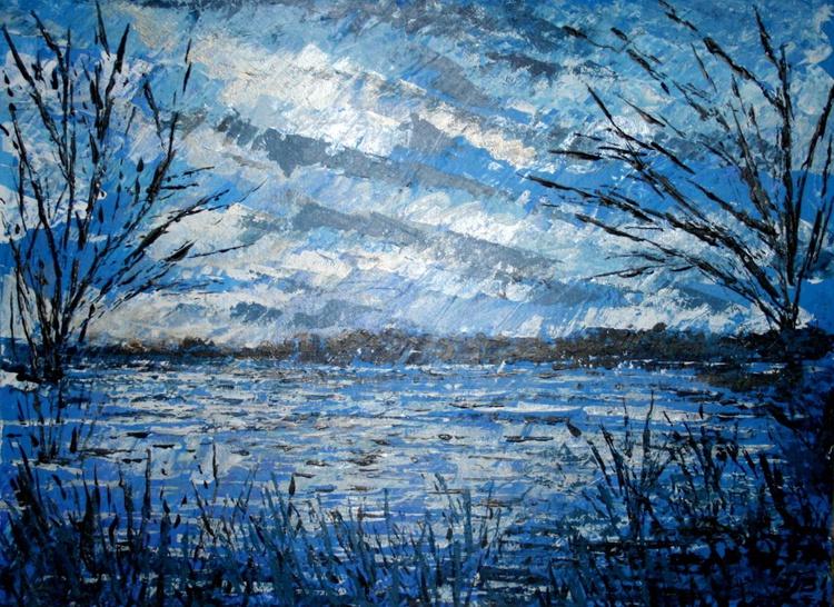Woolmer Pond - Image 0