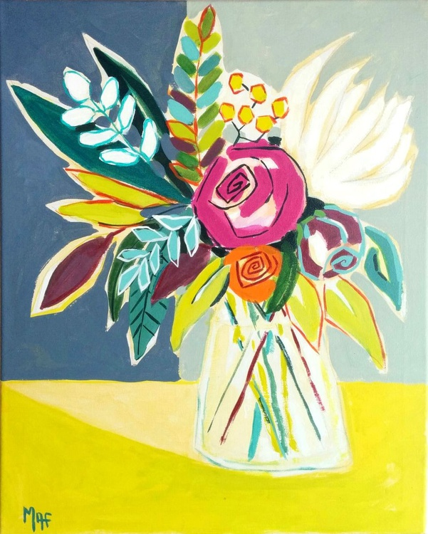 Flowers from Altea - Image 0