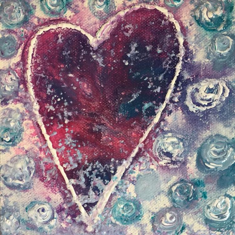 Feeling the love - Image 0