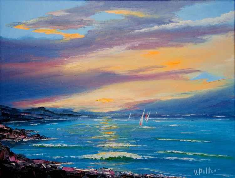 The Evening Breeze
